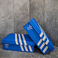 Adidas! 2019 Коробка Адидас ! Брендовая Коробка!
