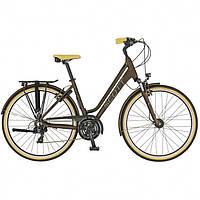 Велосипед SCOTT Sub Comfort 20 Unisex 19