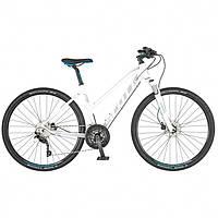 Велосипед SCOTT Sub Cross 20 Lady (CN) 19