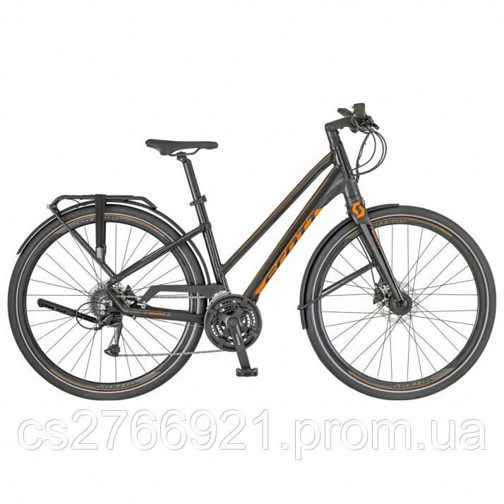 Женский велосипед SILENCE 30 LADY 18 SCOTT