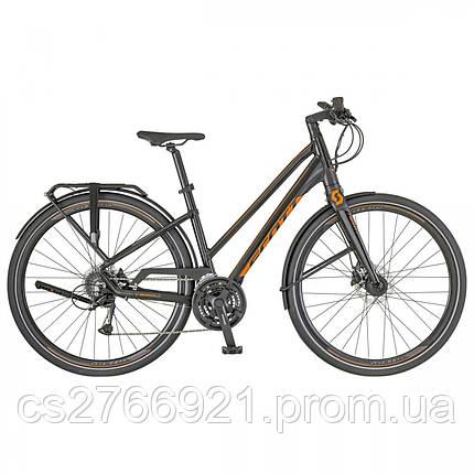 Женский велосипед SILENCE 30 LADY 18 SCOTT, фото 2