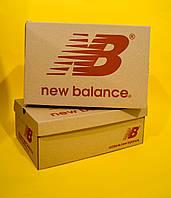 New Balance! 2019 Коробка Нью беланс! брендовая Коробка!