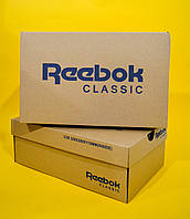Reebok! 2019! Коробка Рибок! брендовая коробка!