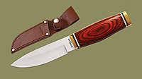 Нож нескладной 2101 К