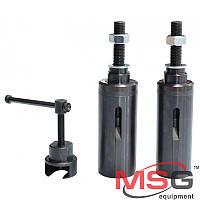 Комплект съемников для замены задних подшипников роторов генераторов Bosch Valeo Magneti Marelli Mitsubishi