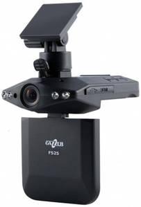 Видеорегистратор GAZER F525