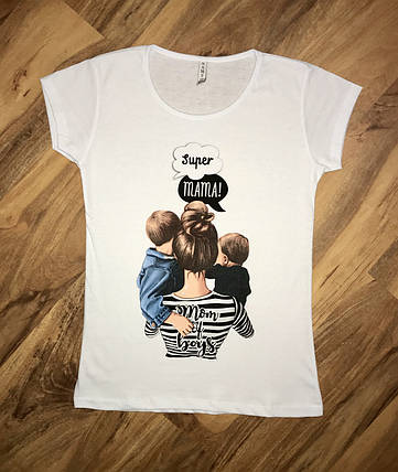 Женская футболка  Namso, фото 2