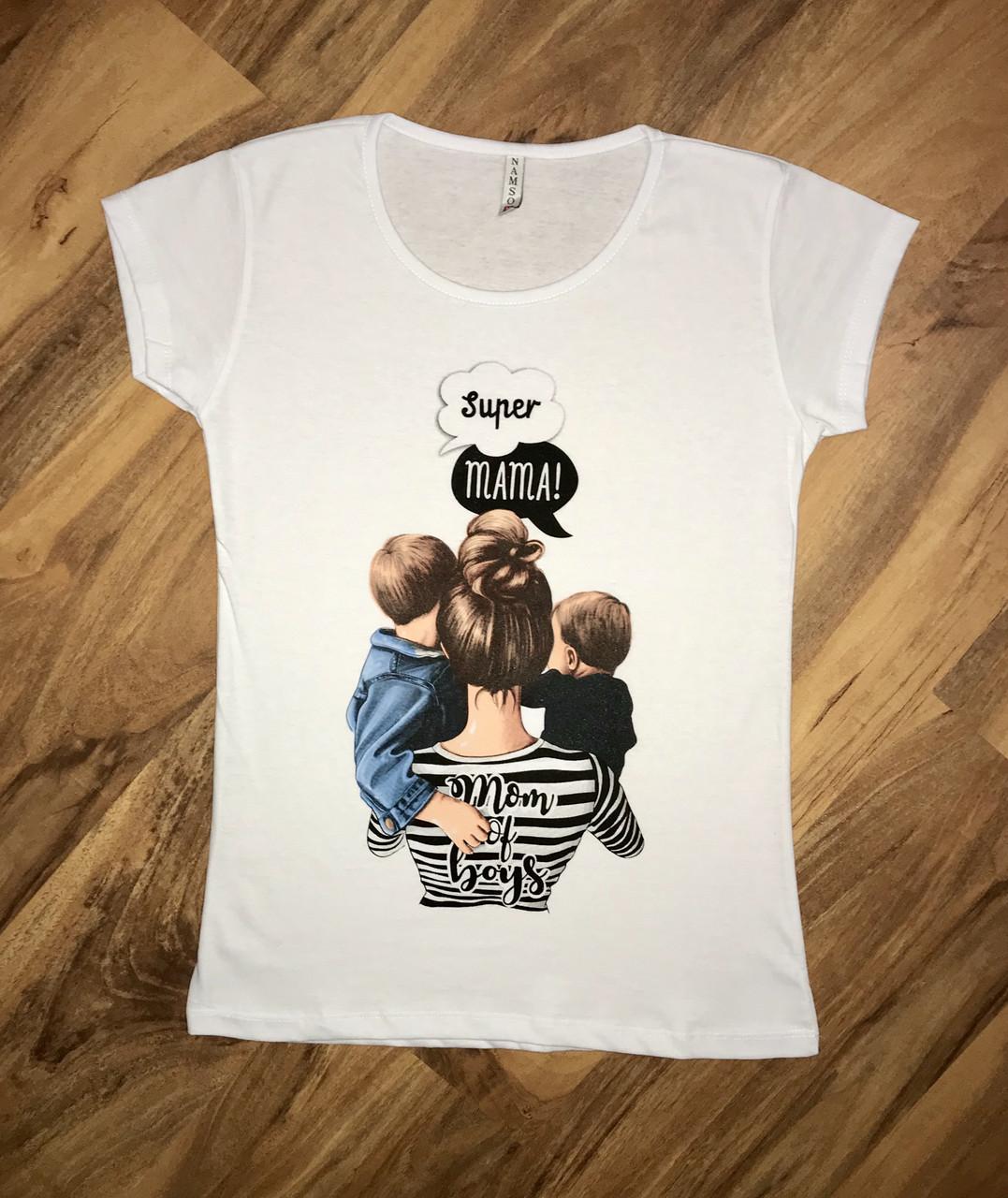 Женская футболка  Namso