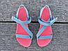 Босоножки женские розовые, голубые Rider оригинал 41р, фото 5
