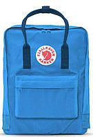Рюкзак молодежный Kanken FJALLRAVEN 23510.525-560, 16 л
