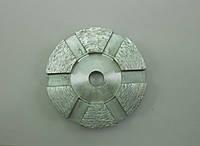 Комплект головок шлифовальных алмазных для мозаичных машин CO-199