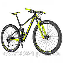 Велосипед SCOTT Spark RC 900 World Cup (EU) 19, фото 3