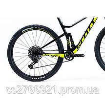 Велосипед SCOTT Spark RC 900 World Cup (EU) 19, фото 2