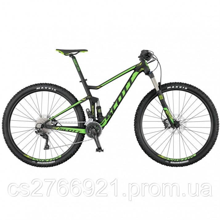 Горный велосипед SPARK 960 17 SCOTT