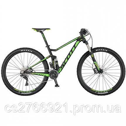 Горный велосипед SPARK 960 17 SCOTT , фото 2