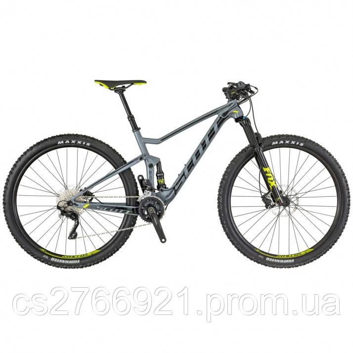 Горный велосипед SPARK 950 18 SCOTT
