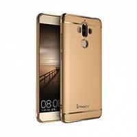 Чехол iPaky Joint Series для Huawei Mate 9 (Золотой)