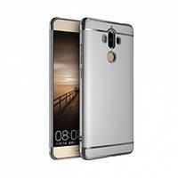 Чехол iPaky Joint Series для Huawei Mate 9 (Серебряный)