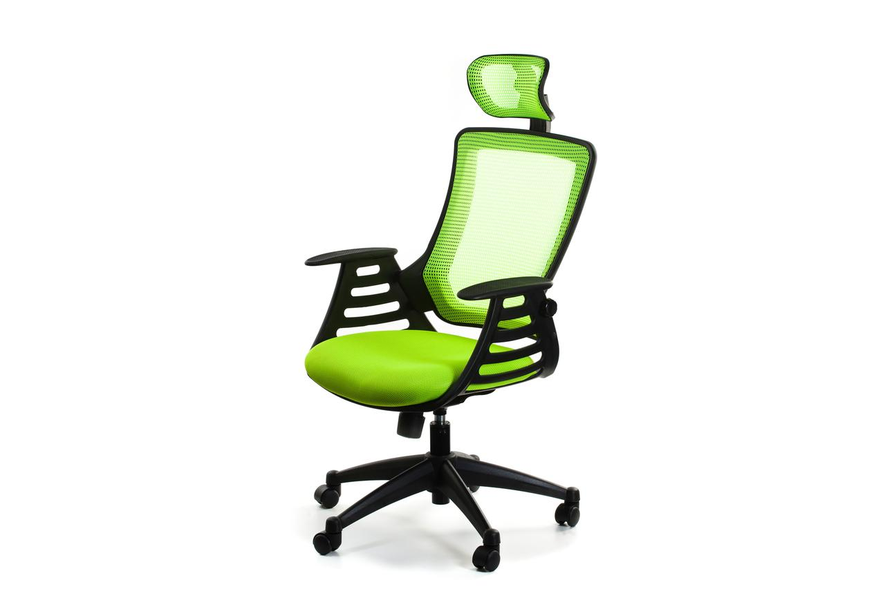 MERANO headrest, Green