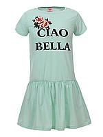 Платья для девочек оптом, Glo-story, 134-164 см,  № GYQ-5904, фото 1