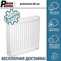 Стальной панельный радиатор РП-22 1200*500 мм тип 22