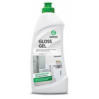 Универсальное средство  для ванной комнаты и кухни Gloss gel  500 мл