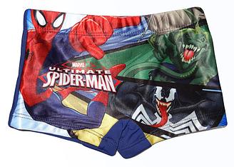 Плавки для мальчиков , Венгрия, Spider-Man, арт. 910-291