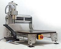 Фрезерный станок с ЧПУ X-cutter PRO 400x600