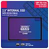 """SSD Goodram CX400 128GB 2.5"""" SATAIII 3D TLC (SSDPR-CX400-128), фото 2"""