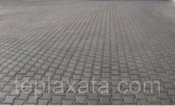 Тротуарная плитка ГОСТ Катушка 200х160х60 мм - Харьков
