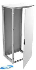 Шкаф ONYX ШН200606/1Д/1СЗ IP40 (2000х600х650мм)