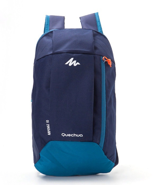 Рюкзак Quechua Arpenaz  синий 10 л
