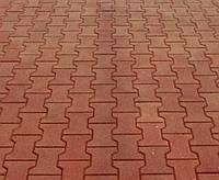 Тротуарная плитка ГОСТ Катушка цветная 200х160х60 мм - Харьков, фото 1
