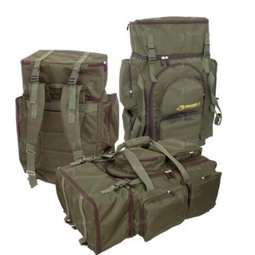 Acropolis РРС-1 Рюкзак-сумка 60л
