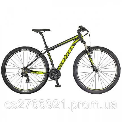Горный велосипед ASPECT 980 18 SCOTT KH, фото 2