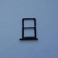 Тримач sim-карти Xiaomi 5C, Mi5C Black