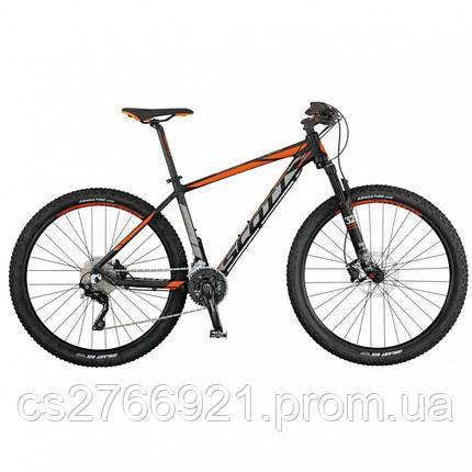 Горный велосипед ASPECT 900 17 SCOTT, фото 2
