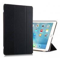 """Кожаный чехол-книжка TTX Elegant Series для Apple iPad Pro 9,7"""" (Черный)"""
