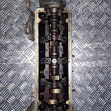 ГБЦ 032103373K 1.6i 8V, Головка блока цилиндра Volkswagen Polo Vento Golf Skoda Octavia Felicia AEE двигатель