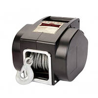 Лебедка переносная электрическая Dragon Winch DWP 5000