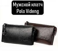 Мужской клатч Polo Videng Lock , фото 1