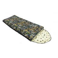"""⭐ Спальный мешок  (-5 °C) """"Balmax (Аляска) Camping series"""" одеяло с подголовником"""