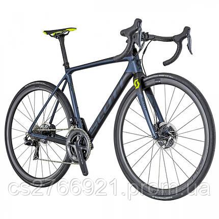 Шоссейный велосипед ADDICT RC PREMIUM disc 18 SCOTT, фото 2