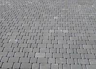 Тротуарная плитка ГОСТ Старый город 40 мм (4 части) - Харьков, фото 1