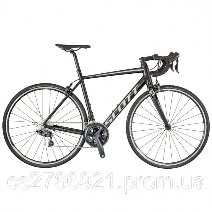 Шоссейный велосипед SPEEDSTER SE 18 SCOTT