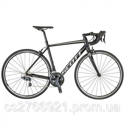 Шоссейный велосипед SPEEDSTER SE 18 SCOTT, фото 2