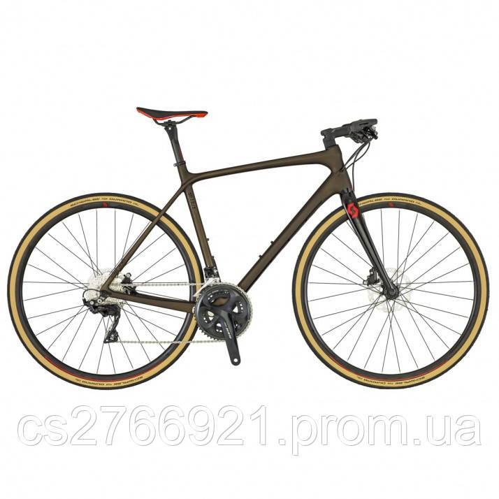 Велосипед SCOTT Metrix 10 19