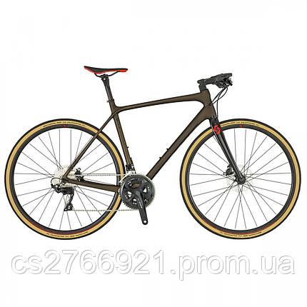 Велосипед SCOTT Metrix 10 19, фото 2