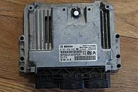 Електронный блок двигателя (ЕБУ) 0281030548 Edc17c10 Пежо 308 1,6Hdi