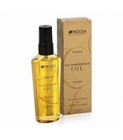 Indola  Glamorous Oil Finishing Treatment Масло для блеска 75 мл
